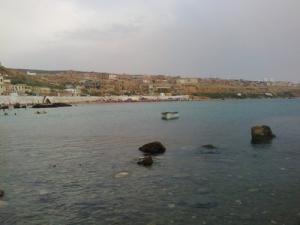 Plage Sidi Mejdoub ,Mostaganem