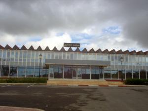 Nouveau Centre Commercial à Mostaganem