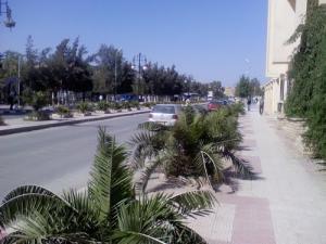Siège de la Wilaya de Msila