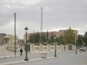 Tribunal de la commune d'Ain el Melh (Wilaya de Msila)