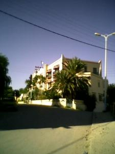 Un Hôtel à Msila