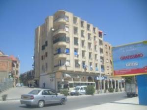 مباني سكنية بوسط مدينة سطيف