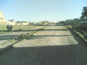 La Gare de Mohammadia
