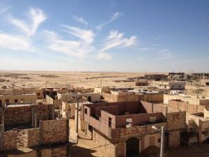 Urbanisme à Hassi Messaoud