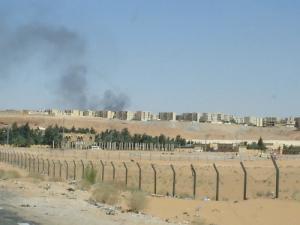 La Nouvelle Cité de Hassi Massaoud
