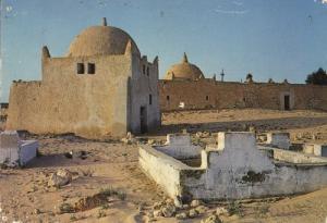 Cimetière des Beni djellab