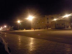 Cité AYAD (Wilaya de Ouargla)