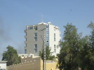 Siège de la Banque BNA à Hassi Messaoud