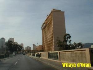 Siège de la Wilaya d'Oran