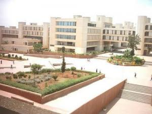 Université des Sciences et Technologies d'Oran