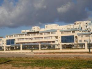 Université d'Oran