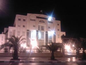 Tribunal de Yaghmoracen (Wilaya d'Oran)