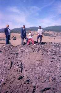 صورة من جبل شيلية ببلدية يابوس 3