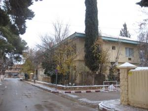 Siège de la Commune d'El Bayadh