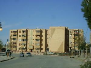 Cité Lamari à El Bayadh