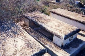 المقبرة اليهودية لمدينة غليزان