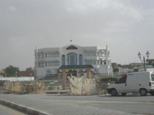 صورة لقصر العدالة