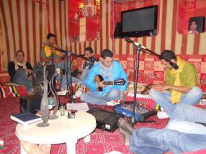 فرقة الداي بمدينة تميمون