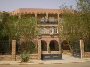 Hôtel des Finances - Illizi