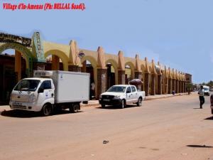 Village d'In-Amenas