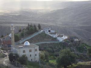 Une Mosquée du Village de Zemmoura