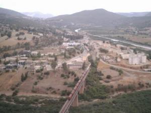 La Ville de Ammal dans la Wilaya de Boumerdes