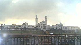 جامعة الخروبة ببلدية المغارية (الجزئر العاصمة)