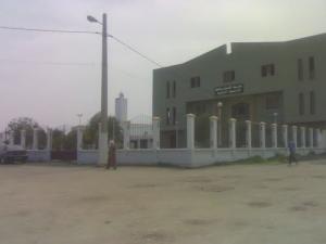 المدرسة القرآنية الإمام مالك بالجزائر العاصمة