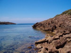 La côte de Fkirina