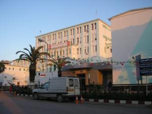 المركز الإستشفائي الجامعي لبلدية بني مسوس (الجزائر العاصمة)
