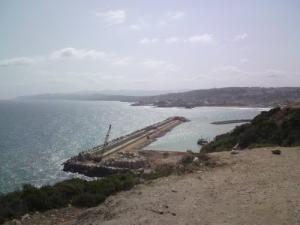 Le Port de Taref