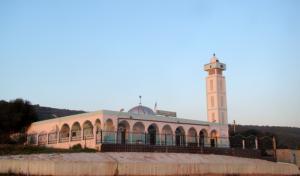 مسجد الإمام البخاري ببلدية برحال (ولاية عنابة)