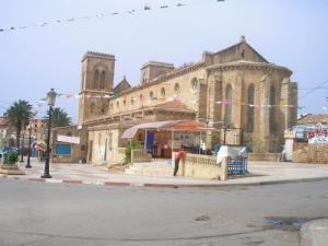 Eglise de la Calle, El Kala