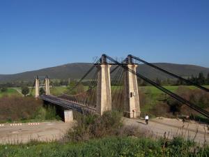 Le pont de Chihani