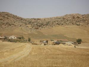 Une Ferme près de Sidi Ayed