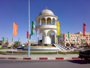 Oued Souf Centre ville