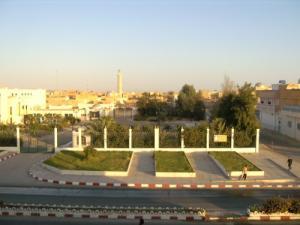 Nouveaux Siège de la wilaya d'El Oued