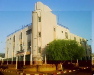 Siège de la Daira d'El Oued