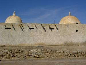 Mausolées de Sidi Khelil et Sidi Salem