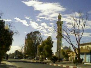 Mosquée de la Cité Kouinine