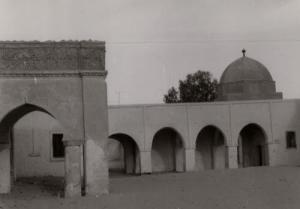 Zaouia Tidjaniya en 1980