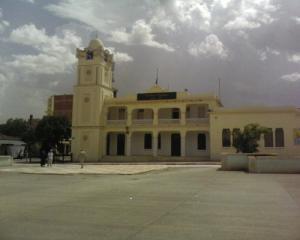 Ancienne Mairie de Khenchela