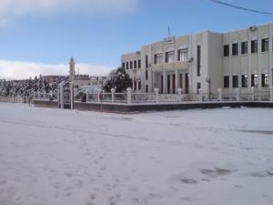 Le Tribunal de Cherchar