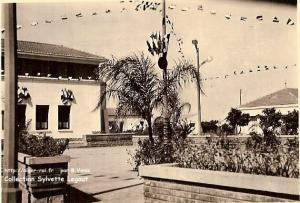 وسط مدينة عين سلطان سنة 1962