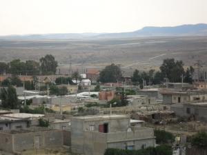 Vue Générale de Oued Kébrit