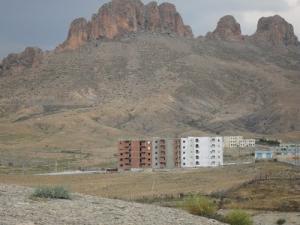 Vue de Oued Kébrit (Meghiriga)