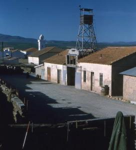 Un quartier de Sedrata