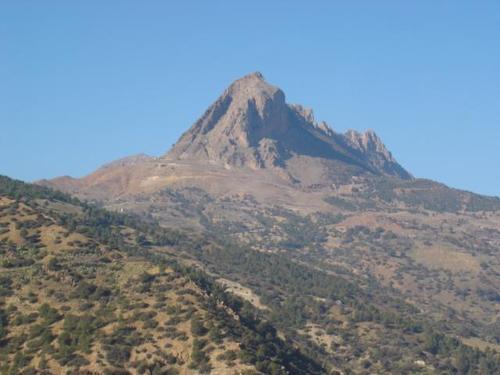 Djebel Boukaid