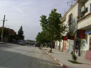 Centre ville de Taoura
