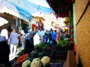 KOLEA - Au marché
